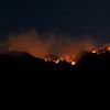 Whitewater-Baldy fire June 2, 2012 by David Thornburg. Location where taken: 3mi south of Glenwood, NM.