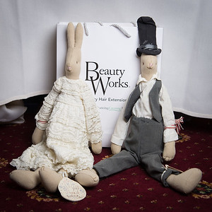 Whitewater Hotel wedding fair