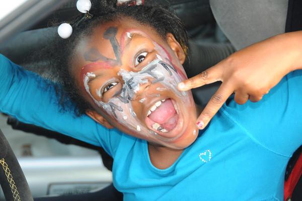 Whiz Kids of Woodland Elem. Year End Party - 5/7/13