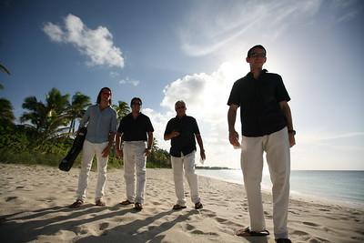 ATLANTIS RESORT, PARADISE ISLAND, NASSAU, BAHAMAS -  Whitnie Wood and Richard Anthoney Gonzoles Wedding - 22 July 2011