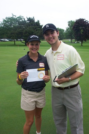 2005 Whole Heart Golf Tournament