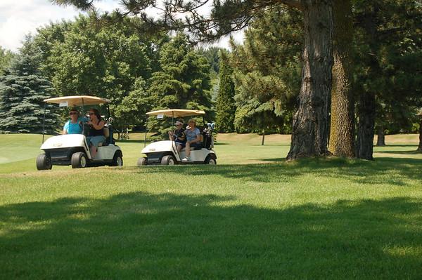 2006 Whole Heart Golf Tournament