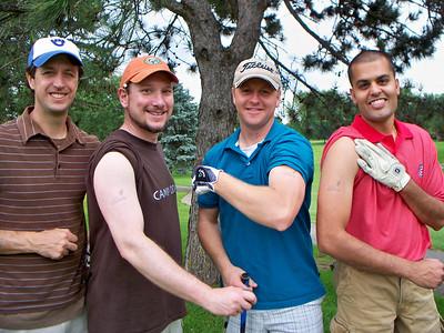 Whole Heart Golf Tournament 2010