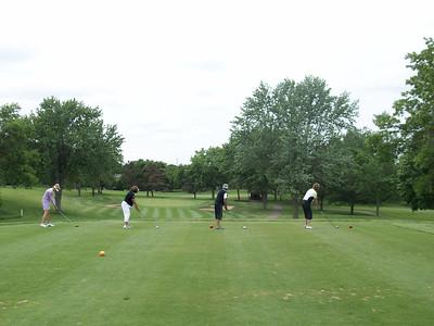 Whole Heart Golf Tournament 2011