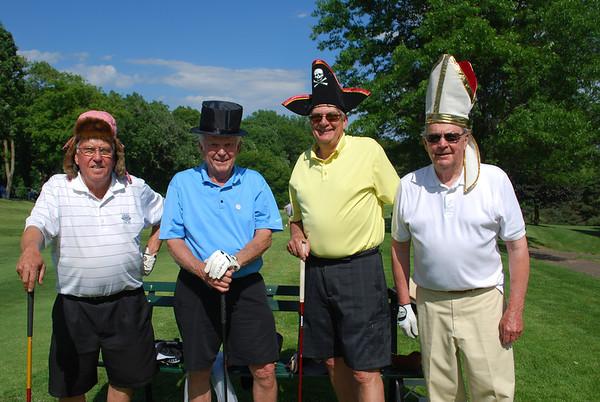 Whole Heart Golf Tournament 2013