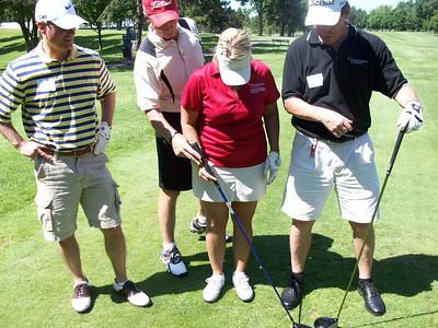 Whole Heart Golf Tournament 2012