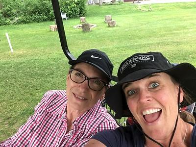 Whole Heart Golf & Tennis Tournament 2017
