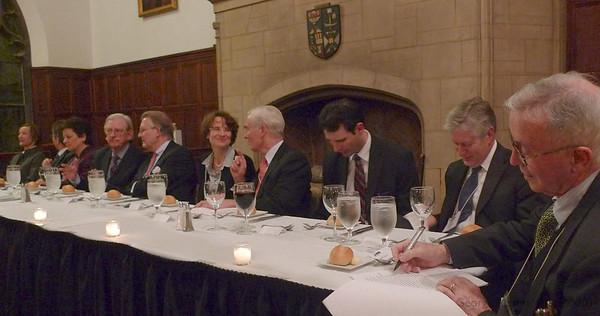 Bonhoeffer Banquet 11