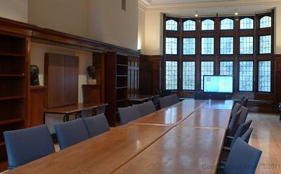 Bonhoeffer Memorial Room 3