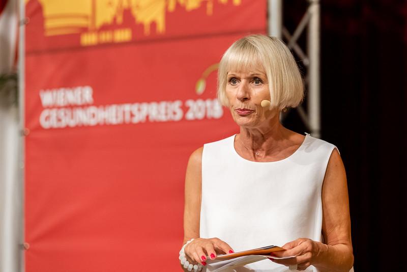 Wiener Gesundheitspreis 2019