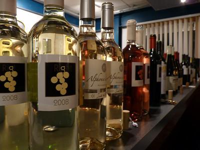 Wijnproef avond club