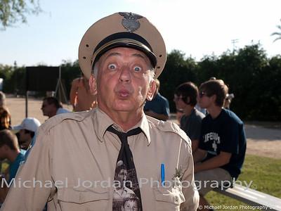 Deputy Barney Fife