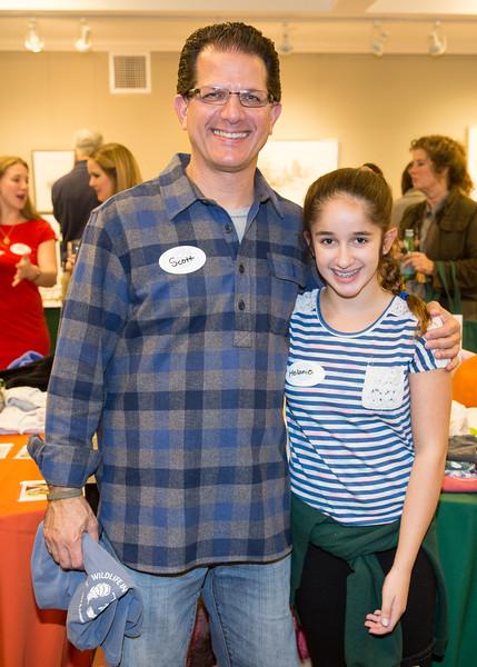 5D3_0034 Scott and Melanie Weiner