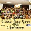 Williams Family Photo