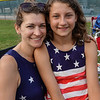 Nicole (Mom) and Mackenzie Northway.... Wilton, CT