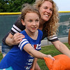 Riley (Daughter) & Melanie (Mom) O'Malley.... Wilton, CT