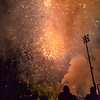 Another finale shot...  They were great fireworks and just got them in and people out of there before rain. Guess Wilton was living right.