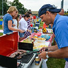 Grill Guy... Christopher Farrell from Wilton
