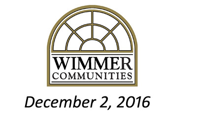 Wimmer Holiday Party