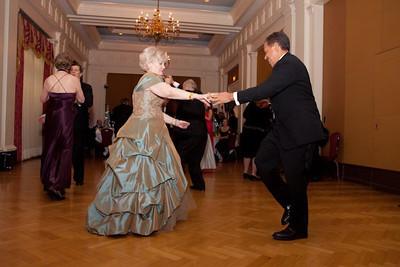 Dancing DWS & Bryon3