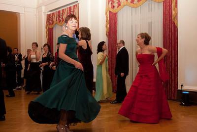 Dancing Nancy Bearg