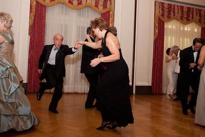 Dancing Spiros & Alex