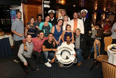 Windridge 40th Reunion... 2nd Night... 8/25/18