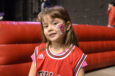 Windy City Bulls Open House @ Sears Centre 03.13.16