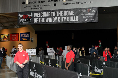 Windy City Bulls Open House March 13, 2016