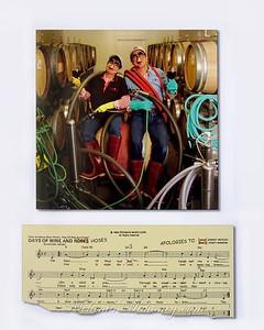 2007 Wine&Hoses