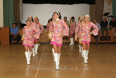 Magnum Force 2008 dress rehearsal.