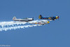 Wings Over San Diego Air Show, Gillespie Field, 2014