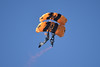 Army Golden Knights Parachute Team