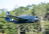 The TBM-3E Avenger.  Texas Flying Legends.  Wiscasset, Maine.  0295