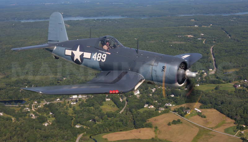Wings Over Wiscasset 2014