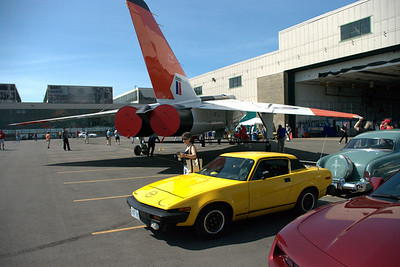Wings and Wheels 2010
