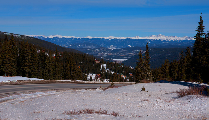 Divide over Breckenridge_Panorama1