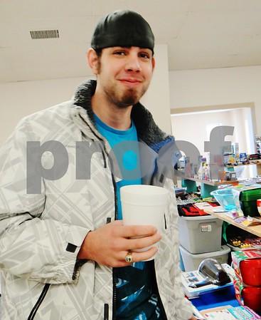 Brandon Meyers