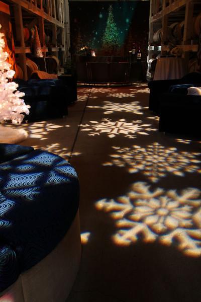 Snowflake Lounge
