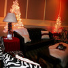 Swanky Holiday Lounge