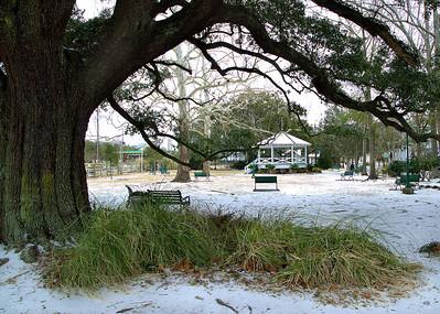 Marshall Park Ocean Springs