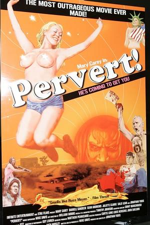 Pervert Premiere 10-6-05