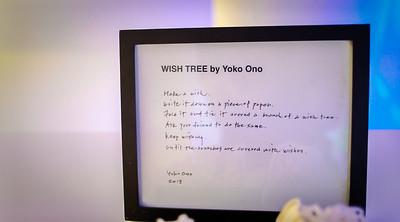 2016_10_19, Astoria, ComeTogether, NY, NYC, ScreenGrabs, Wish Tree