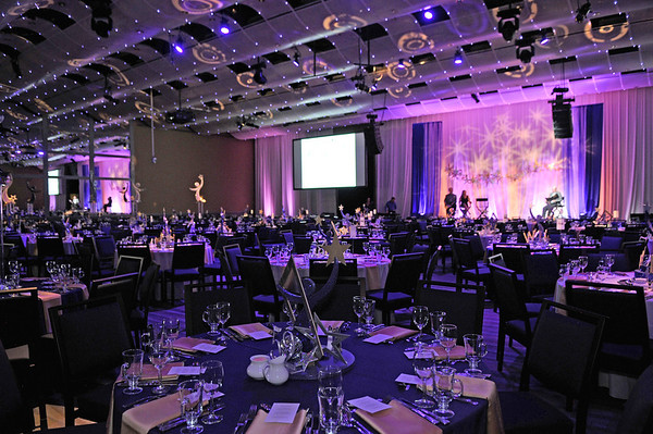 Wish of a Lifetime Gala 2014