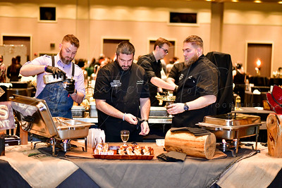 © Heather Stokes Photography - Wishing Star Foundation - Taste Spokane - Feb 28, 2020 - 7