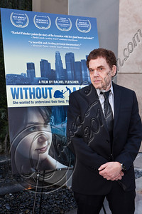 "HOLLYWOOD, CA - MAY 29:  Actor Charles Fleischer arrives at Hollywood 4WRD hosts a special benefit screening of ""Without a Home"" at ArcLight Hollywood on May 29, 2012 in Hollywood, California.  (Photo by Chelsea Lauren/WireImage)"