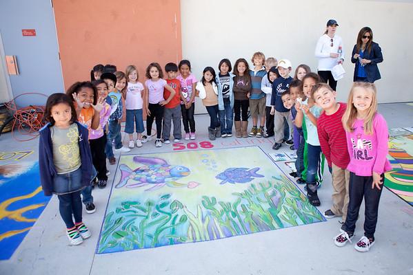 Wolf Canyon Kindergarten 2011-2012