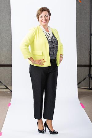 Jill Daugherty