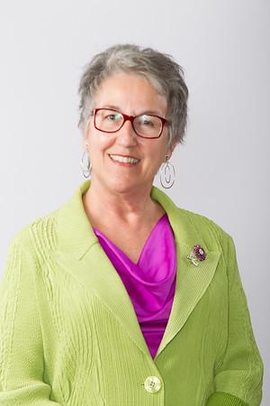 Marilyn Geiger