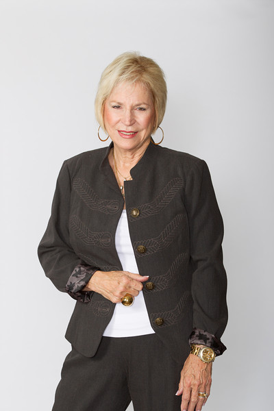 Connie Mashburn